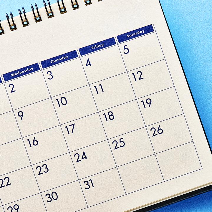 「週休2日」と「完全週休2日」では大違い